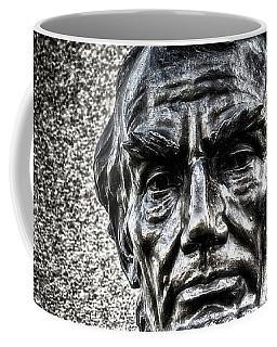 Honest Abe Coffee Mug