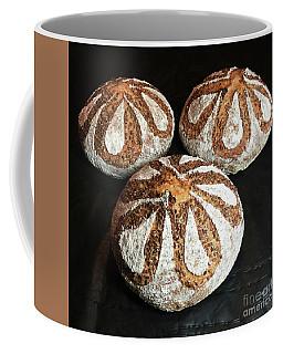 Honey Flax Sourdough Trio Coffee Mug