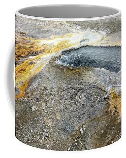Honey Pot Coffee Mug