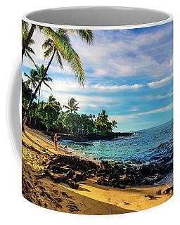 Honl Beach Coffee Mug