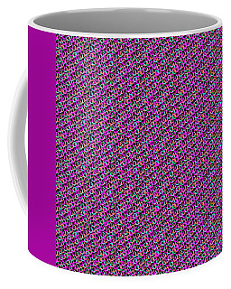 Hoops And Loops Coffee Mug