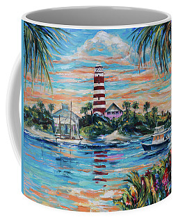 Hopetown Paradise Coffee Mug