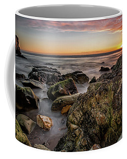 Horizon Glow Coffee Mug