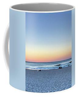 Horizon Over Water Coffee Mug
