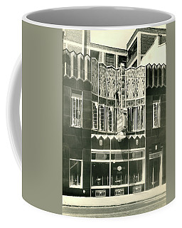 Horn And Hardart, S 18th St., Philadelphia Coffee Mug