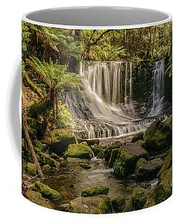 Horseshoe Falls 01 Coffee Mug