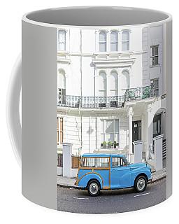 Horton Coffee Mug