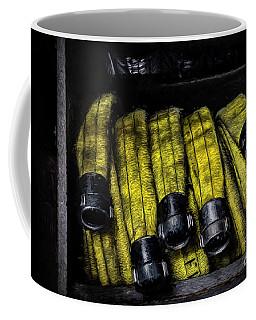 Hose Rack Coffee Mug