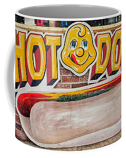 Hot Dogs Coffee Mug