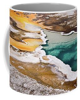 Hot Spring  Coffee Mug