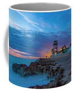 House Of Refuge Morning Coffee Mug