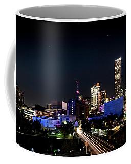 Houston Lives On Coffee Mug