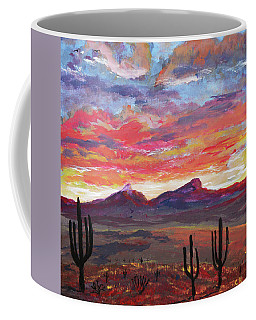 How I See Arizona Coffee Mug