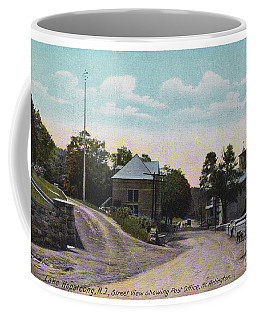 Howard Blvd. Mount Arlington Coffee Mug