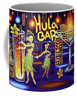 Hula Bar Coffee Mug