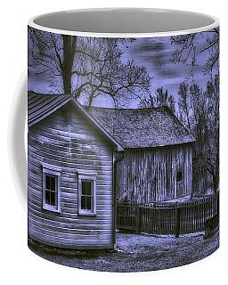 Humble Homestead Coffee Mug