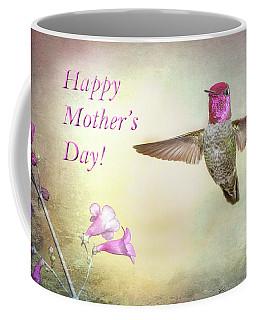 Hummer-happy Mother's Day Coffee Mug