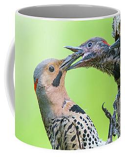 Hungry Baby Coffee Mug