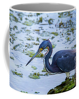 Hunt For Lunch Coffee Mug