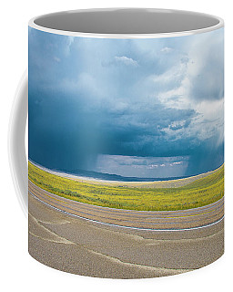 Hwy 191 Coffee Mug