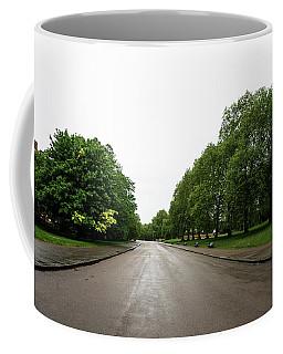 Hyde And Seek Coffee Mug