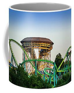Inversions Coffee Mug