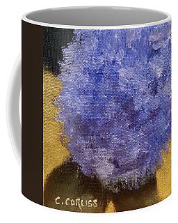 Hydrangea II Coffee Mug