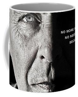 I Am Enough - Part 1 Coffee Mug