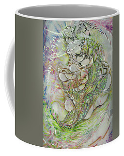 I Am Of The Sky Coffee Mug