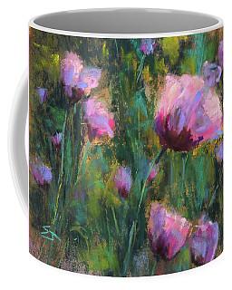 I Dream Of Purple Coffee Mug