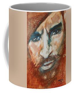 I Ll Play The Blues Coffee Mug