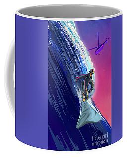 I Love Big Dumps Coffee Mug
