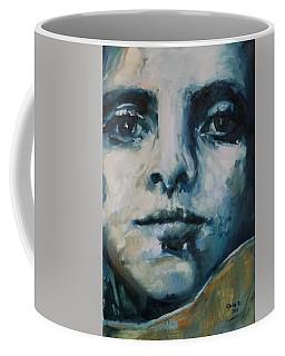 I Waited For You Coffee Mug