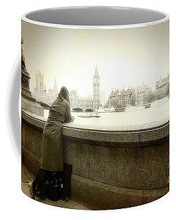 I Will Remember Coffee Mug