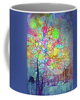 I Will Shine For You, Even In This Storm Coffee Mug