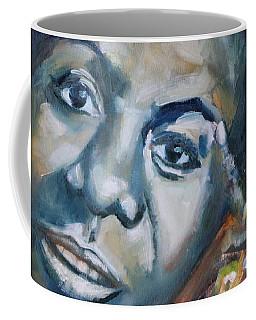 I Wish I Knew How Coffee Mug