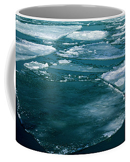 Ice 2 Coffee Mug