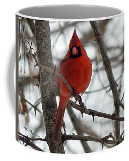 Ice Beard Coffee Mug
