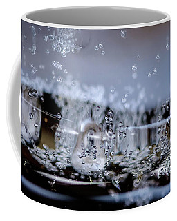 Ice Can Be Nice Coffee Mug