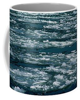 Ice Cold With Filter Coffee Mug