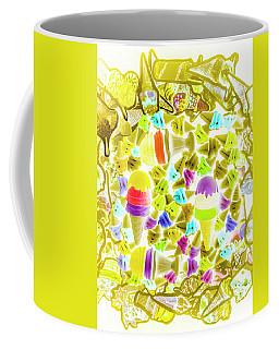 Ice-dream Coffee Mug