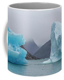 Ice Giants Coffee Mug