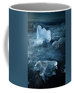 Ice Shells Coffee Mug