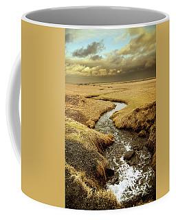 Iceland Creek Coffee Mug