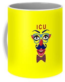ICU Coffee Mug