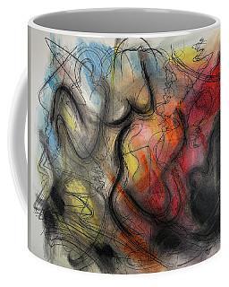 Ignis Sacrificium Coffee Mug
