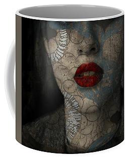 I'll Never Fall In Love Again  Coffee Mug
