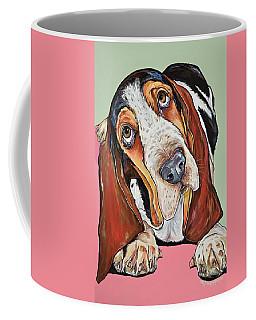 I'm All Ears Coffee Mug