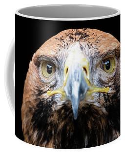 I'm Looking At You Coffee Mug