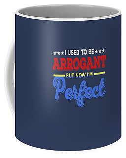 I'm Perfect Coffee Mug